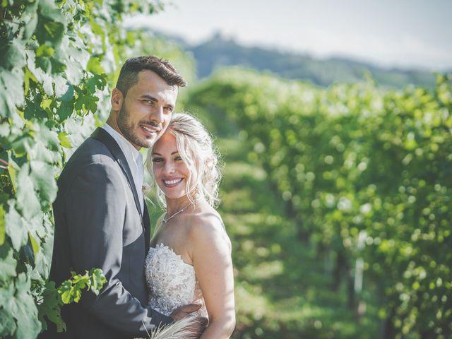 Il matrimonio di Enrico e Elisabetta a Monforte d'Alba, Cuneo 42