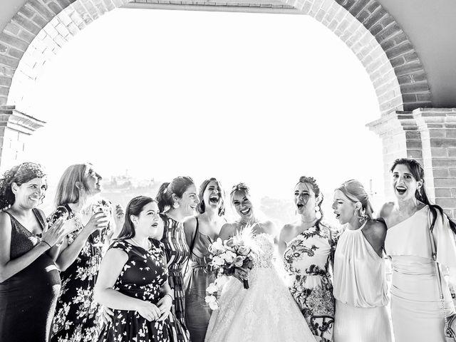 Il matrimonio di Enrico e Elisabetta a Monforte d'Alba, Cuneo 45