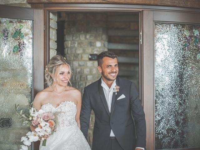 Il matrimonio di Enrico e Elisabetta a Monforte d'Alba, Cuneo 46