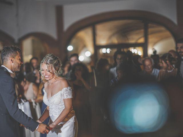 Il matrimonio di Enrico e Elisabetta a Monforte d'Alba, Cuneo 53
