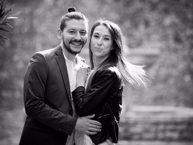 Il matrimonio di Thomas e Chiara a Busseto, Parma 3