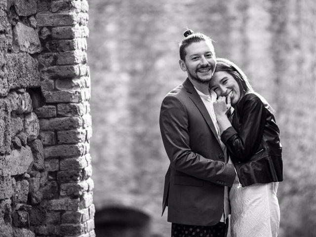 Il matrimonio di Thomas e Chiara a Busseto, Parma 6