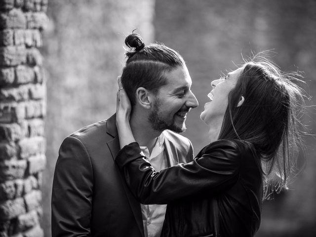 Il matrimonio di Thomas e Chiara a Busseto, Parma 7