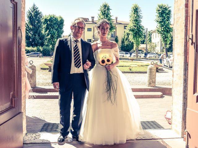 Il matrimonio di Thomas e Chiara a Busseto, Parma 21