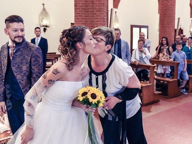 Il matrimonio di Thomas e Chiara a Busseto, Parma 23