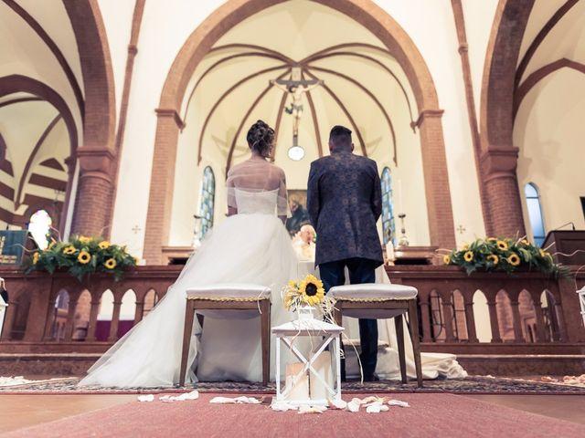 Il matrimonio di Thomas e Chiara a Busseto, Parma 25