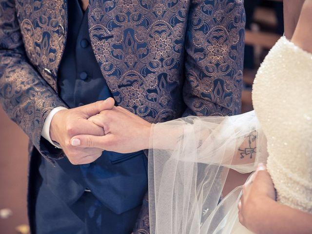 Il matrimonio di Thomas e Chiara a Busseto, Parma 27