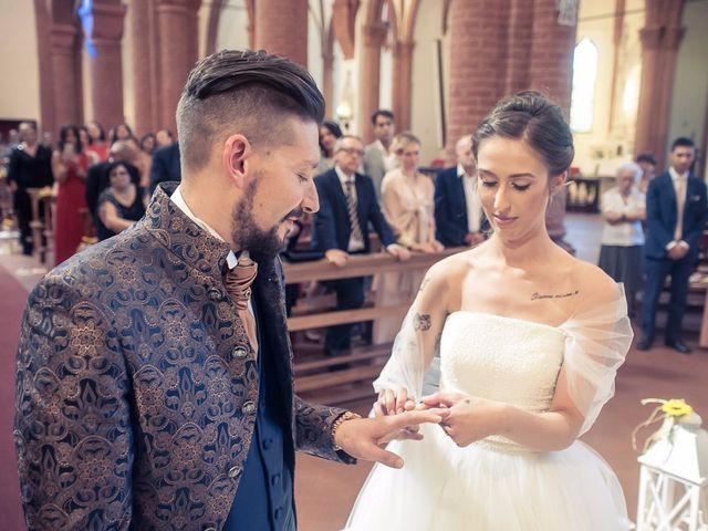 Il matrimonio di Thomas e Chiara a Busseto, Parma 29