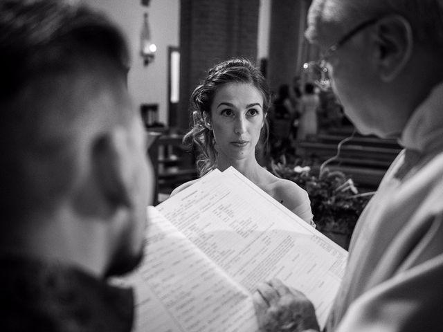Il matrimonio di Thomas e Chiara a Busseto, Parma 31