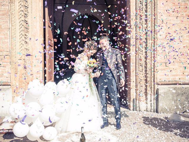 Il matrimonio di Thomas e Chiara a Busseto, Parma 35