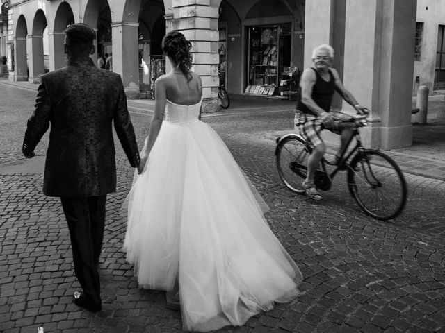 Il matrimonio di Thomas e Chiara a Busseto, Parma 2