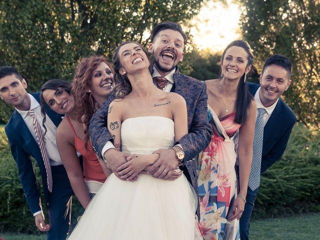 Il matrimonio di Thomas e Chiara a Busseto, Parma 46