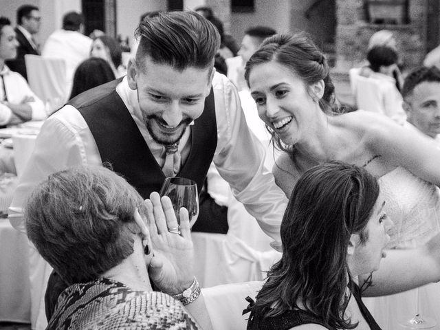 Il matrimonio di Thomas e Chiara a Busseto, Parma 51