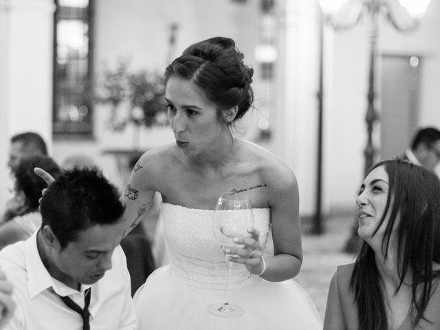 Il matrimonio di Thomas e Chiara a Busseto, Parma 52