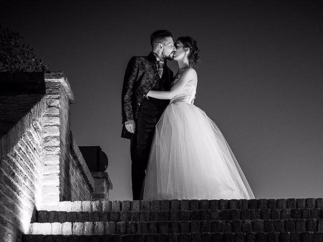 Il matrimonio di Thomas e Chiara a Busseto, Parma 54