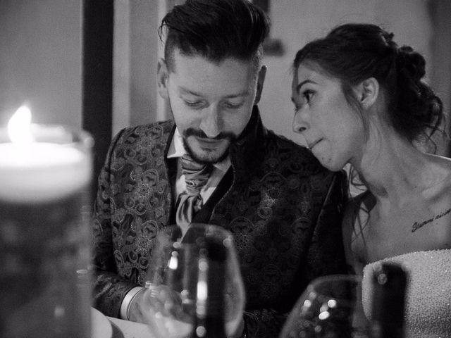 Il matrimonio di Thomas e Chiara a Busseto, Parma 55