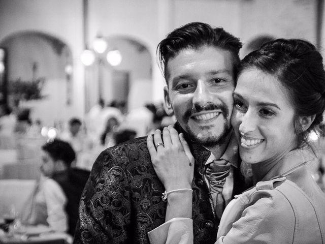Il matrimonio di Thomas e Chiara a Busseto, Parma 56
