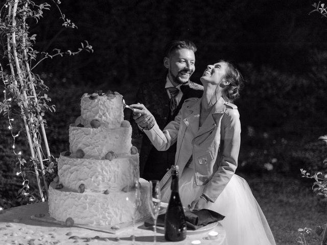 Il matrimonio di Thomas e Chiara a Busseto, Parma 58