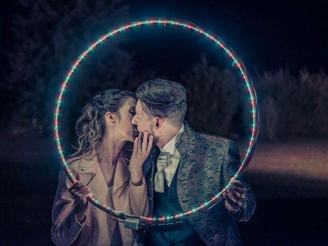 Il matrimonio di Thomas e Chiara a Busseto, Parma 59