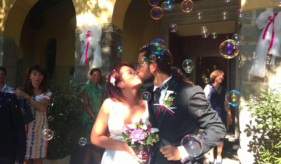 Il matrimonio di Davide e Elena a Trieste, Trieste