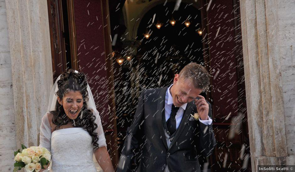 Il matrimonio di Matteo e Milena a Sinnai, Cagliari