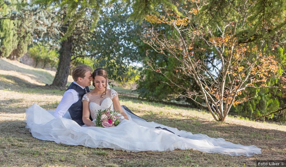 Il matrimonio di Loris e Valentina a Verona, Verona