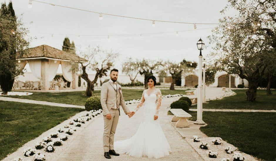 Il matrimonio di Giovanni e Maria Teresa a Foggia, Foggia