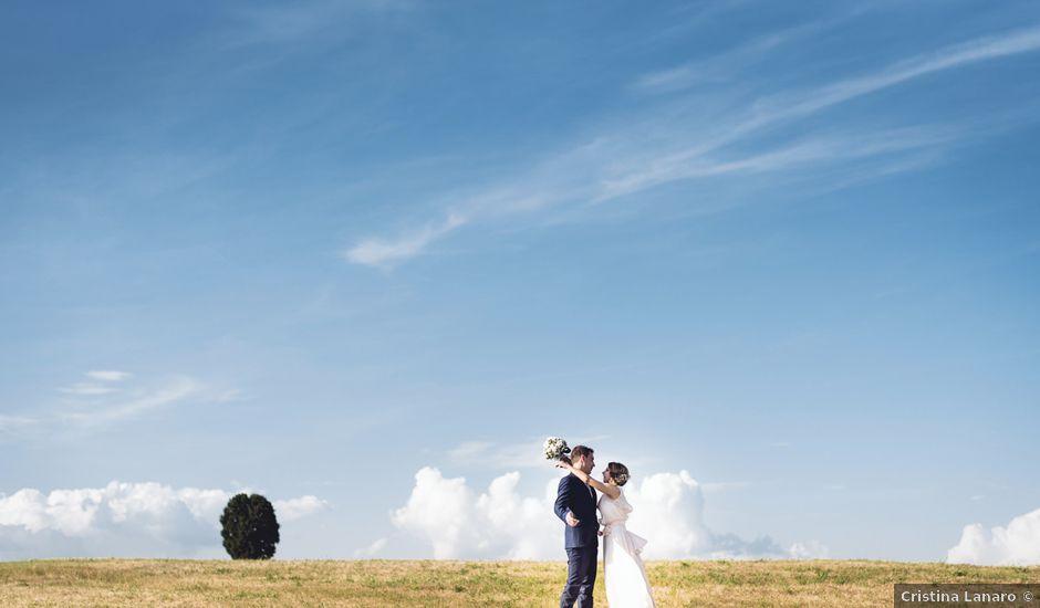 Il matrimonio di Manuel e Valentina a Verona, Verona