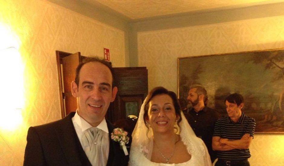 Il matrimonio di Emilio e Cristina a Calolziocorte, Lecco