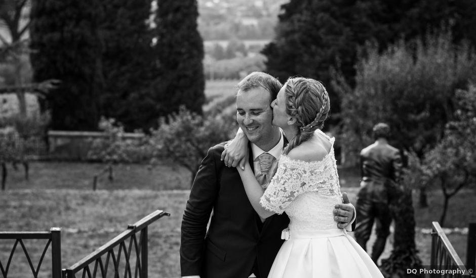 Il matrimonio di Matevz e Karen a Gorizia, Gorizia