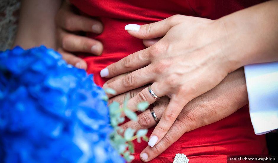 Il matrimonio di Giorgia e Roberto a Piazzola sul Brenta, Padova