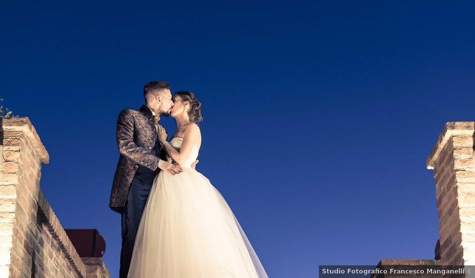 Il matrimonio di Thomas e Chiara a Busseto, Parma