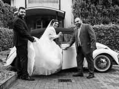 le nozze di Lorena e Simone 8