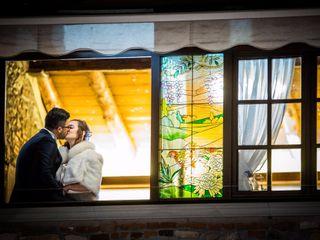 Le nozze di Lisa e Vincenzo