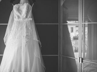 Le nozze di Cate e Fra 2