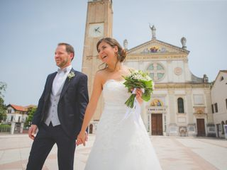 Le nozze di Cate e Fra