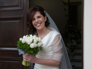 Le nozze di Stefania e Armando 2