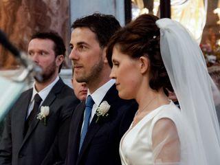Le nozze di Stefania e Armando 3