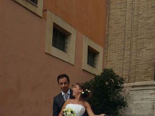 Le nozze di giuseppe e rossella 1