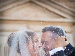 le nozze di Valentina e Cristiano 2