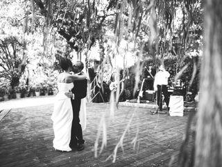 Le nozze di Emanuele e Fabiana