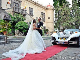 Le nozze di Mariarita  e Nino 3