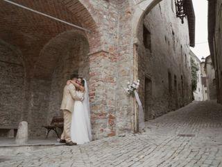 Le nozze di Camilla e Matteo 3