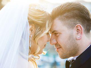 Le nozze di Alessandro e Giusy
