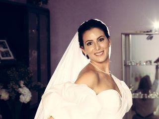 Le nozze di Fabiola e Vincenzo 1