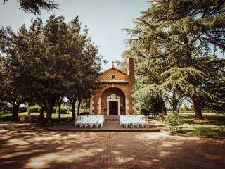 Le nozze di Giovanni e Cristina 1