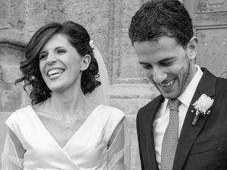 Le nozze di Stefania e Armando