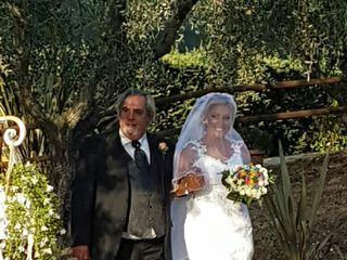 Le nozze di Giulia e Romina 3
