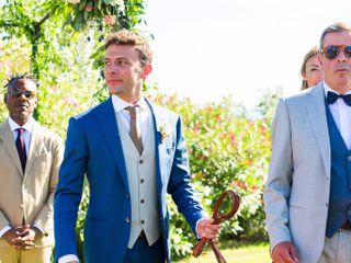 Le nozze di Yasemin e Andrea 1