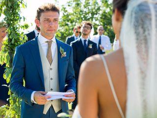 Le nozze di Yasemin e Andrea 3